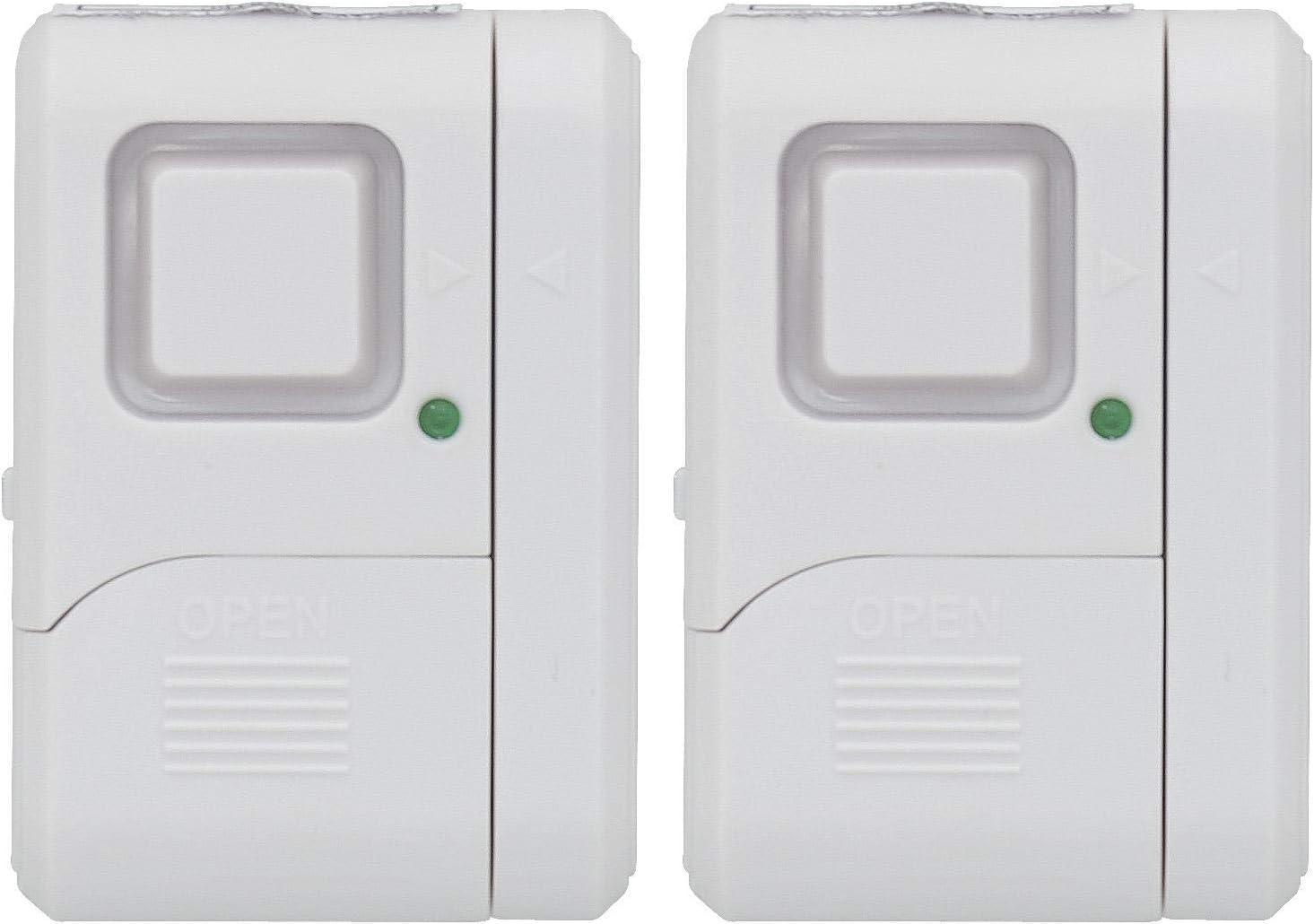 GE 45115 Alarm Window 2Pk