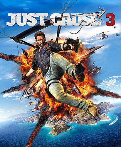 : Just Cause 3 - PC [Digital Code]
