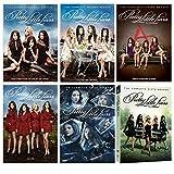 Pretty Little Liars: Season 1 - 7 Complete Series