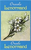 LENORMAND ORACLE CARDS (cards)