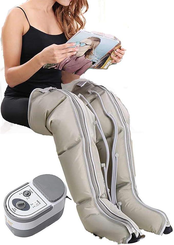 masajeador eléctrico brazos piernas