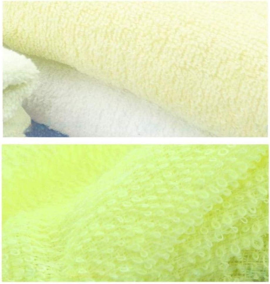 Soft Un temps Comprim/é Serviette Coton Couleur ext/érieure Voyage serviette comprim/é Portable couleur al/éatoire Breathable Color : 1