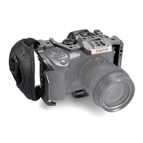 TILTA TA-T37-FCC-G Full Camara Cage Jaula de la cámara para ...