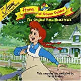 Anne of Green Gables the Animated Series, for Children by Original Soundtrack [Music CD]
