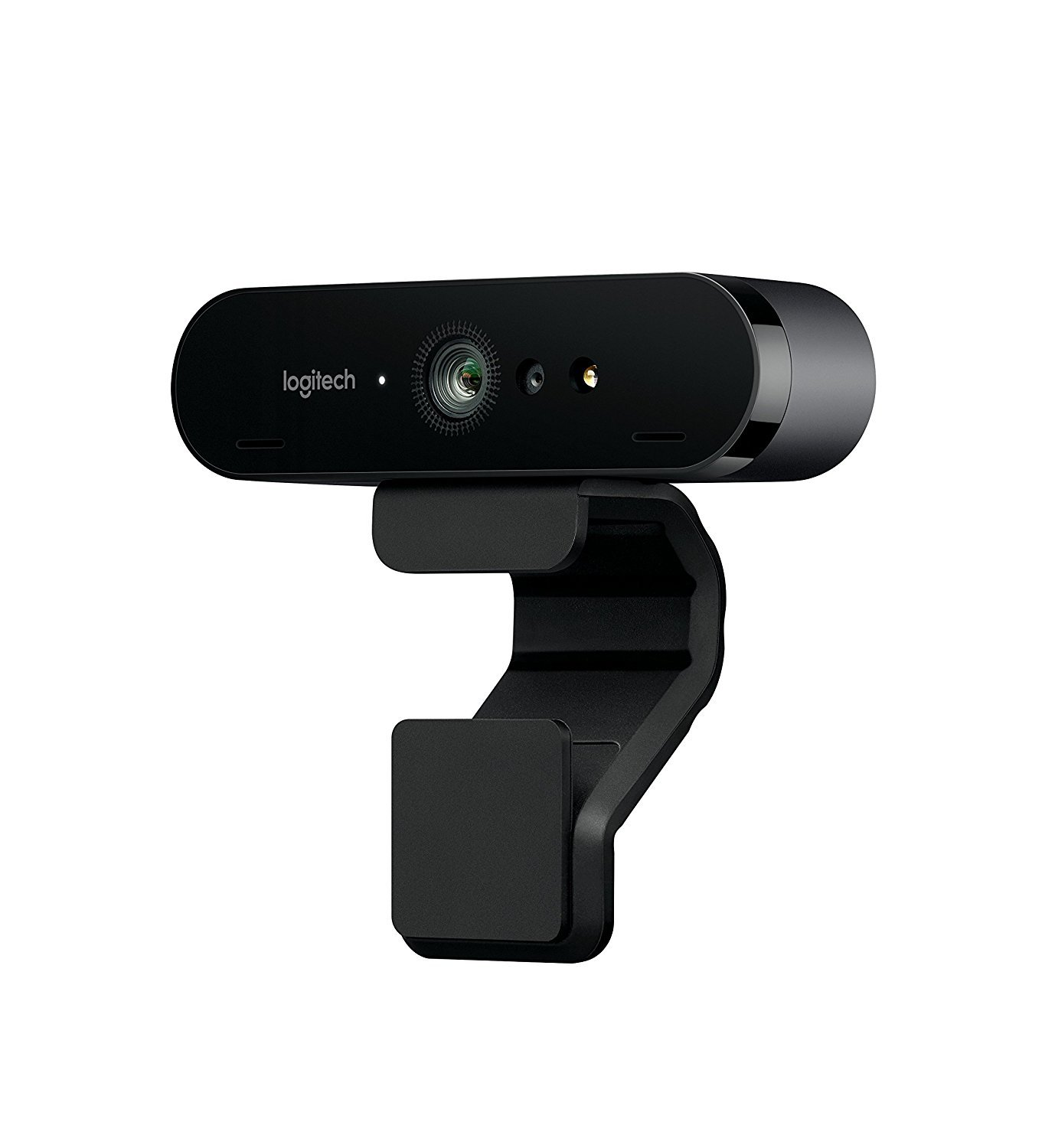 Logitech 4K Ultra HD Pro Webcam 5x Zoom 960-001178(Certified Refurbished) by Logitech (Image #2)