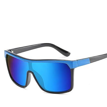 DYEWD Gafas de sol Gafas de sol hombre y mujer, gafas de sol ...