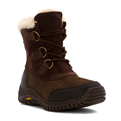Ostrander Boot Womens