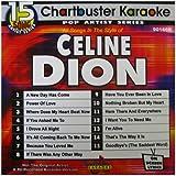 Pro Artist: Celine Dion