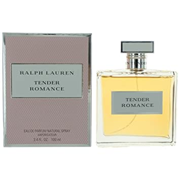 Amazon.com  Ralph Lauren Tender Romance Eau de Parfum Spray for ... 97321827c6