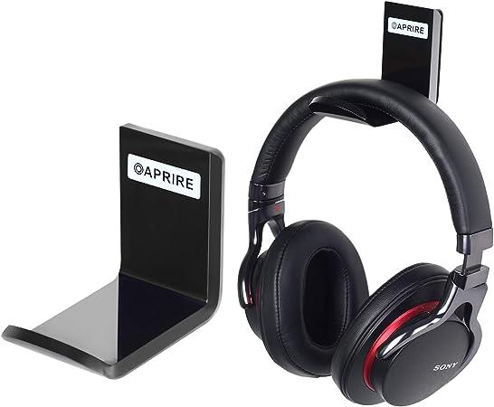 Details about  /Foldable 3 Color Headphone Hook Holder Hanger For Headset Earphone Wall Mount V
