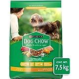 Comida para Perros Adultos, Dog Chow, Razas Minis y Pequeñas, 7.5 kg