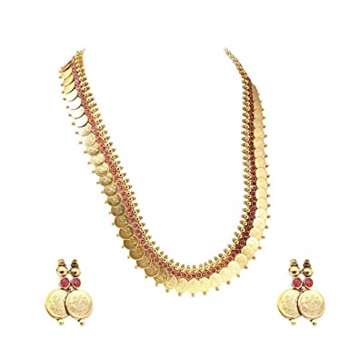 Engagement & Wedding Punctual Indian Traditional Goldtone Dangle Jhumka Earring Set Women Ethnic Jewellery At Any Cost