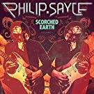 Scorched Earth (Vol 1)