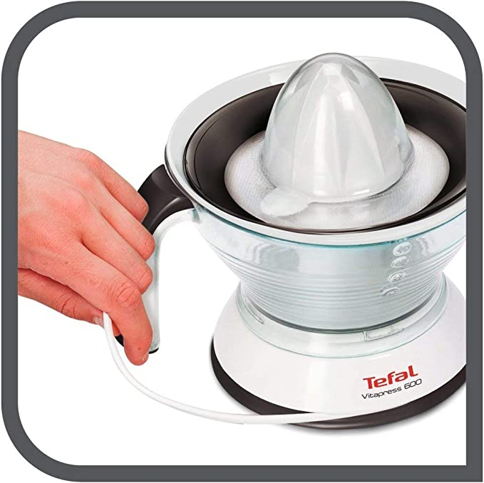 Tefal zp300138 VitaPress (Certificado y General para embragues ...