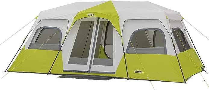 CORE 12 Person Instant Cabin Tent