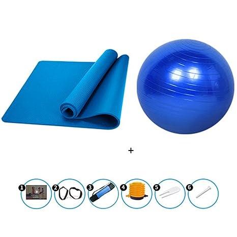 Amazon.com : NSC HLY Fitness Equipment Yoga Set/Length 1850 ...