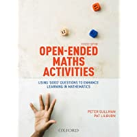 Open-Ended Maths Activities