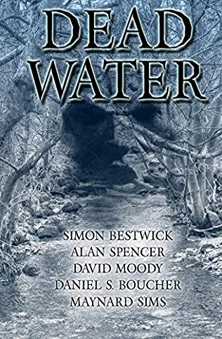 book cover of Dead Water
