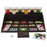 Maxam SPDG31 Drinking Game (31 Piece)