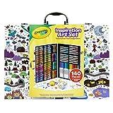 Crayola Imagination Inspiration Art Case