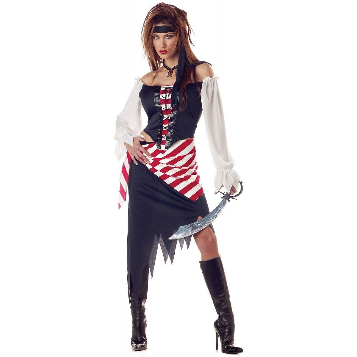 c29c3a4b13 Amazon.com  California Costumes Women s Adult-Ruby