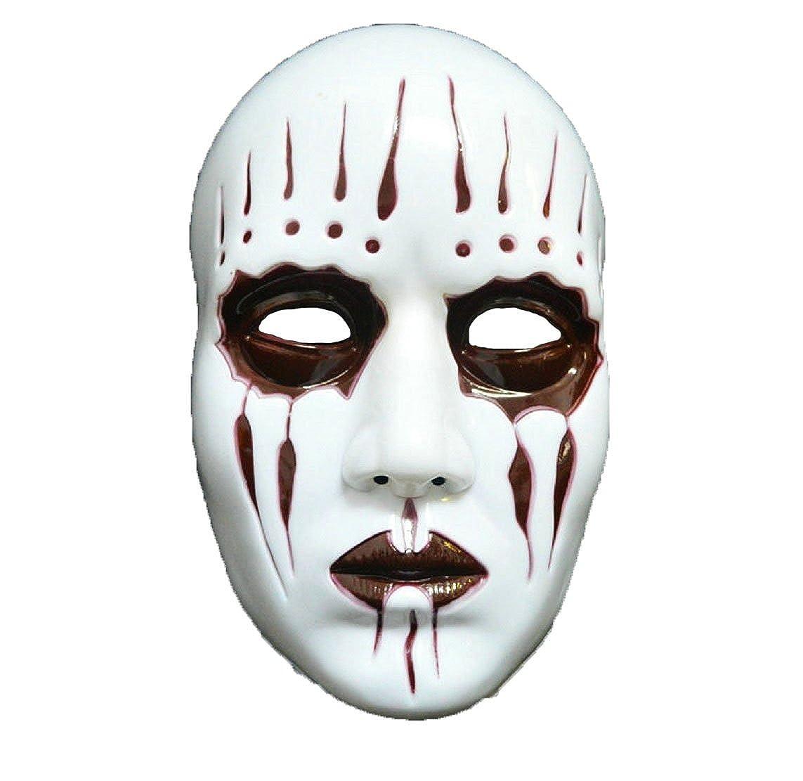 PhoebeTan Halloween Horror Slipknot Joey Mask