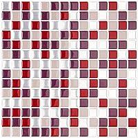 STICKGOO Pegatinas de azulejos autoadhesivos 3D, Decorativos Adhesivos