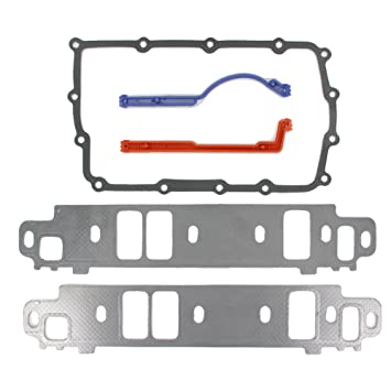 Engine Intake Manifold Gasket Set Apex Automobile Parts AMS4255