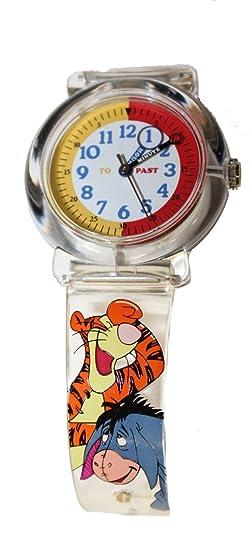 Disney by Timex Tigger reloj de coleccionista
