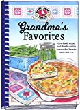 img - for Grandma's Favorites (Everyday Cookbook Collection) book / textbook / text book