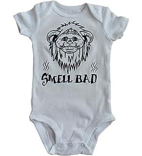 Indica Plateau Baby Onesie Hero 100/% Cotton Long Sleeve Infant Bodysuit