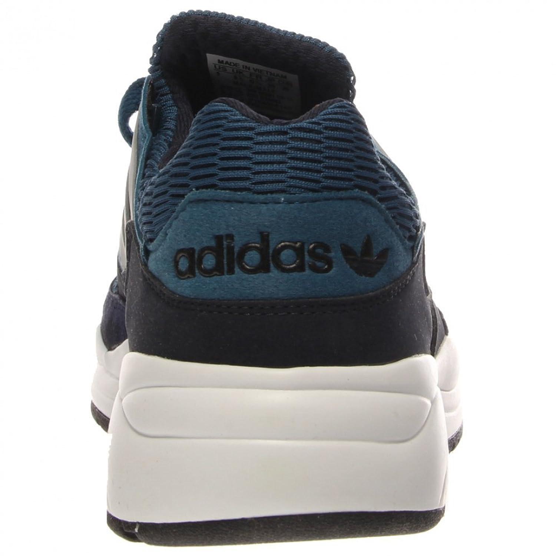 adidas blue torsion