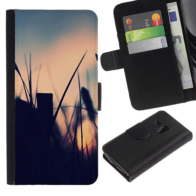 Opción de regalo para smartphones/Piel Carcasa para Samsung ...