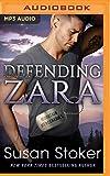 Defending Zara (Mountain Mercenaries)
