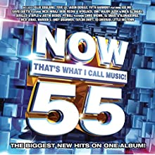 NOW That's What I Call Music, Vol. 55