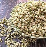 R13 Tea 世界のハーブ&フラワーティー ジャスミン 100グラム オーガニックティー 味付けや添加物不使用 素材そのままの味 美容健康効果 (ジャスミン)