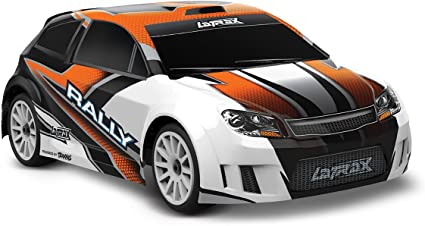 Traxxas 75054-5 ORNG product image 1