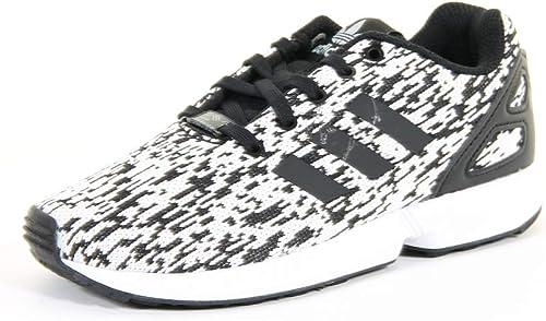 adidas ZX Flux C, Chaussures de Gymnastique Mixte Enfant