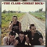 Combat Rock (Vinyl)