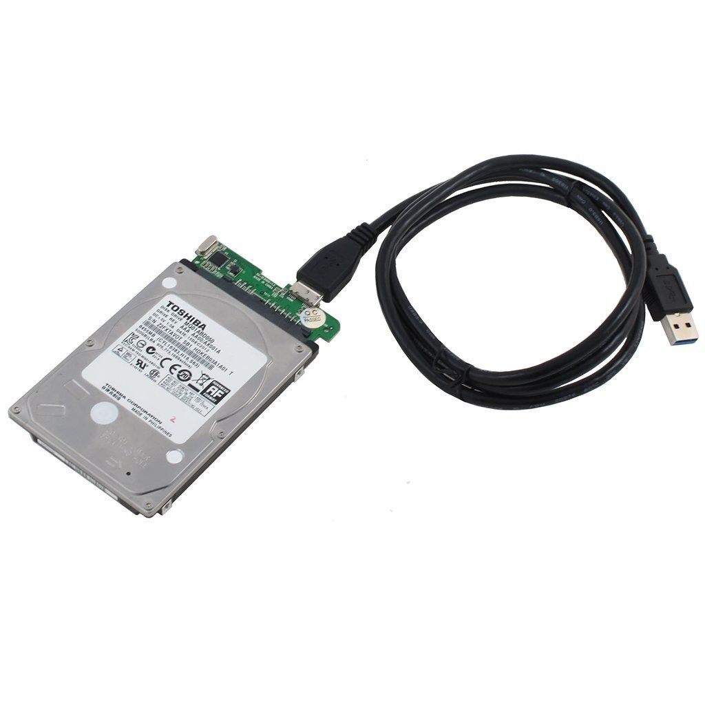 Rocking Deals Usb 30 Sata Pcb Board Turn Any 25 Inch Hub Buy Electronic Printed Circuit Boardboard Hubcircuit Ii Hdd Ssd Adapter Into External Works Exactly Like Sate 100 Stae104