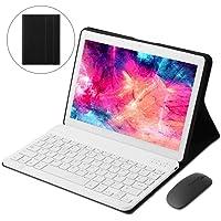 KISEDAR Tableta de 10 Pulgadas, 4 GB RAM y 64 GB de Memoria, Compatible con Tableta Android 9.0 WiFi, ha Pasado la…