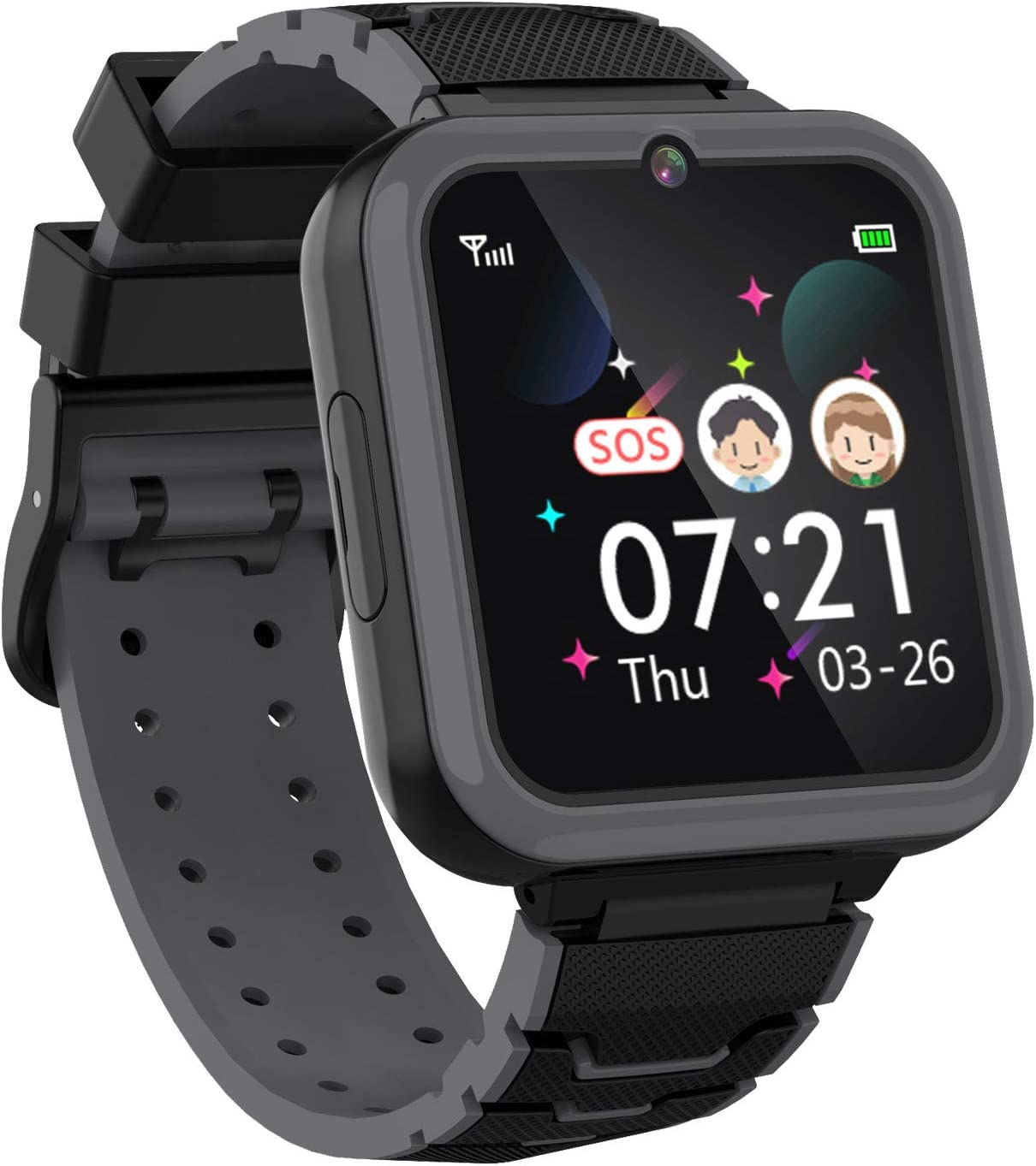 Montre Smartwatch en promotion