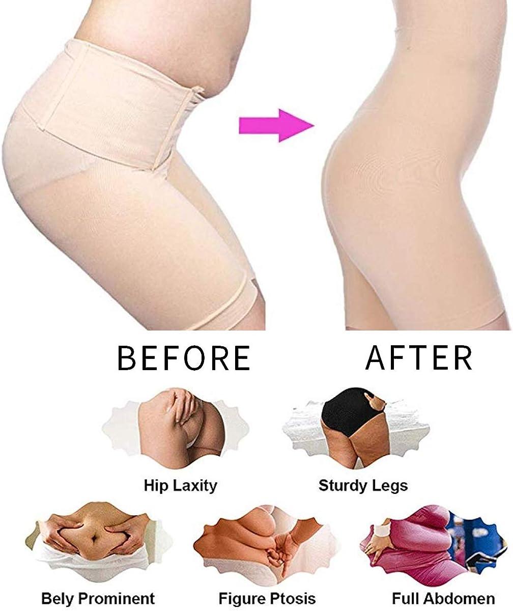 Herewegoo Shaper Slimming Legs Control Panties Cuisse sous-V/êtement Slimmer
