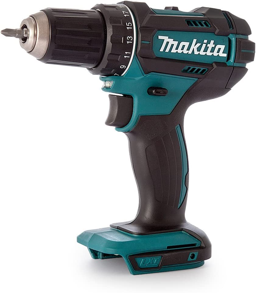 Makita DDF482Z Taladro Combinado 60Nm 18V Litio-ion