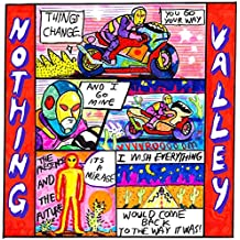 Nothing Valley