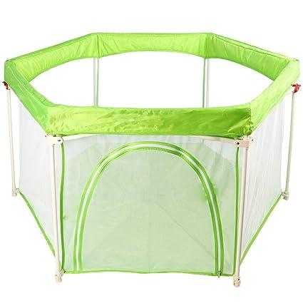 Juegos de mesas y sillas Valla De Seguridad Para Niños Barandilla De Seguridad Portátil Cerca Del