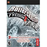 Rollercoaster Tycoon 3: Platinum [Download]