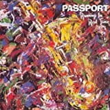Passport : Running In Real Time [CD]