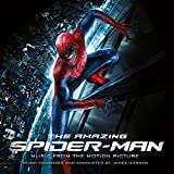 The Amazing Spider-man: Music from the Motion Picture