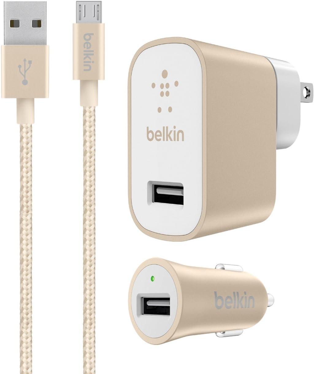 Amazon.com: Belkin Cargador de pared universal para ...